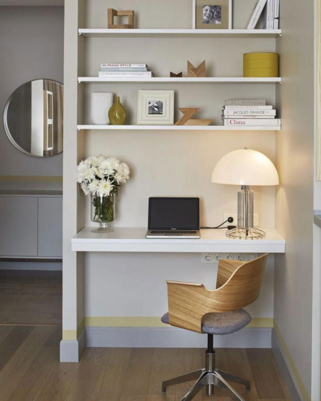 British Academy Of Interior Design Blog Home Office Design Ideas For Your Working Space At Home