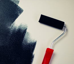 Choosing the right paint for your interior installation