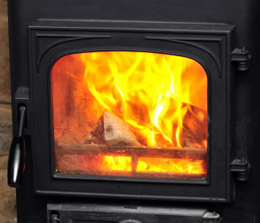 The Search for a Wood Burning Stove